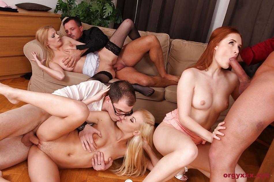 смотреть порно фото групповуху